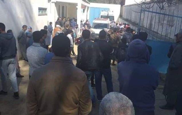 Photo of تلميذ يقتل زميله في وزان بسبب خلاف حول مباراة كرة قدم