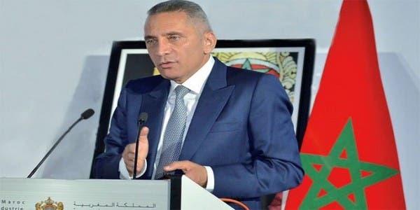 Photo of العلمي : تركيا قبلت إعادة النظر في اتفاقية التبادل الحر بشكل يناسب المغرب
