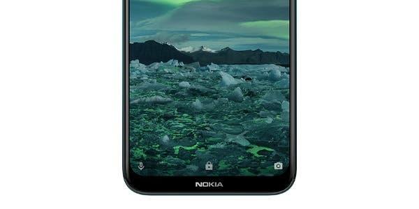 Photo of الجيل الجديد من نوكيا 2.3 يضع حيوية الذكاء الاصطناعي بين أيدي المستخدمين