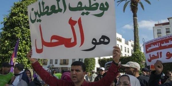 Photo of سوق الشغل بالمغرب لسنة2019 … تراجع العدد الإجمالي للعاطلين ب 30.000 شخص