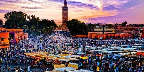 Photo of السياحة المغربية تنتعش.. أكثر من 25 مليون ليلة مبيت و مراكش في الصدارة
