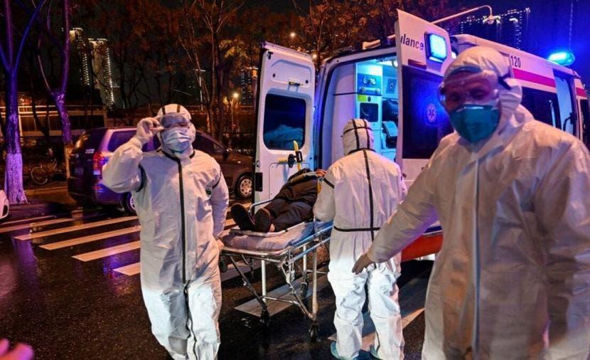 "Photo of فرنسا تعلن أول حالة وفاة بفيروس ""كورونا"" القاتل و مخاوف من انتشار العدوى"