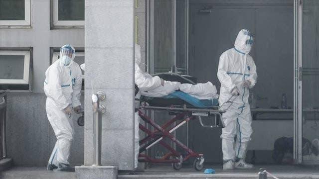 Photo of صادم .. هذا مايفعله الصينيون بجثث ضحايا فيروس كورونا