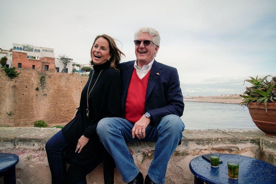 "Photo of سفير أمريكا الجديد بالرباط: ""يشرفني أن يكون المغرب مكان إقامتي"""