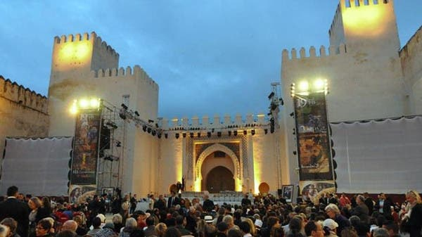 Photo of أزمة كورونا : إلغاء الدورة ال 26 لمهرجان فاس للموسيقى العالمية العريقة.