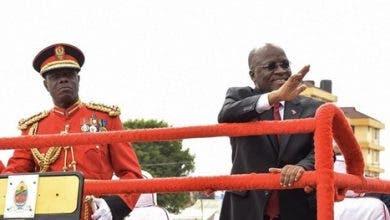 Photo of الرئيس التنزاني: كورونا شيطان ولا يقوى على دخول المساجد