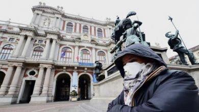 Photo of إيطاليا.. 683 حالة وفاة بكورونا في يوم واحد