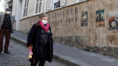 Photo of تسجيل 231 حالة وفاة جديدة بفيروس كورونا في فرنسا