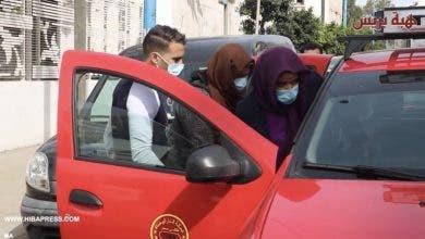 Photo of مبادرة رائعة..سائقو سيارت الأجرة الصغيرة بالدارالبيضاء يتطوعون لنقل المرضى بالمجان