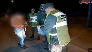 "Photo of ""التصرفيق"" لخارقي القانون …أقوى حملة أمنية منذ إعلان حالة الطوارئ الصحية"