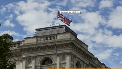 Photo of وفاة نائب السفير البريطاني في بودابست بفيروس كورونا