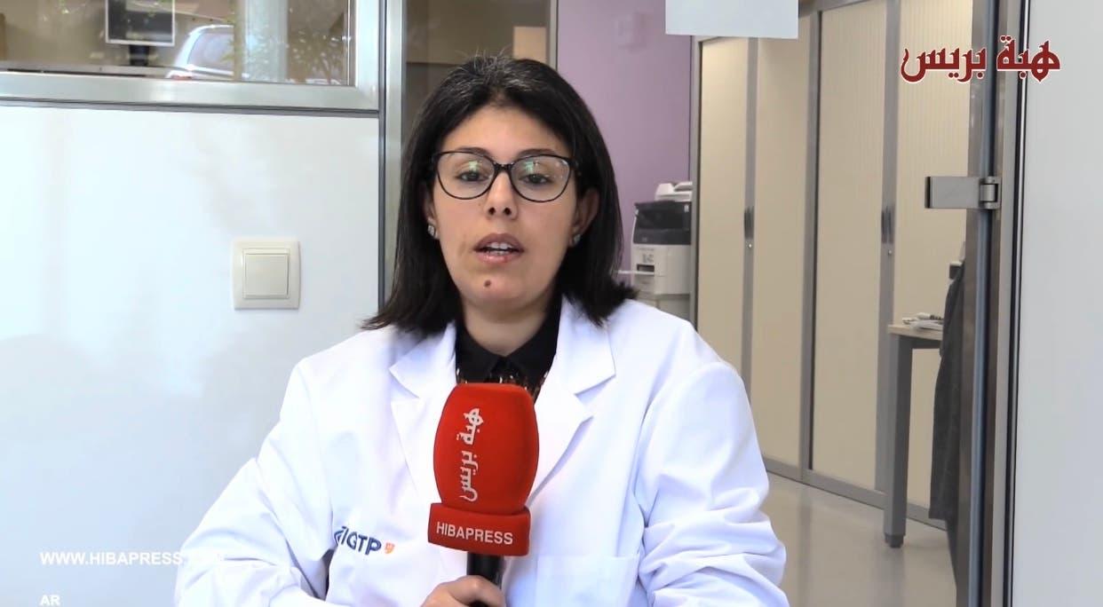 Photo of كيفية الوقاية من فيروس كورونا بلسان الدكتورة المغربية بالديار الإسبانية الباحثة في الأمراض الخطيرة