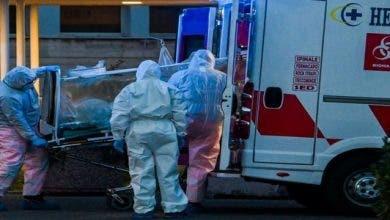 Photo of إيطاليا .. تسجيل 296 حالة وفاة في إقليم لومبارديا