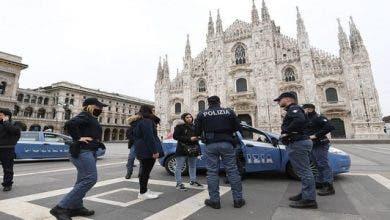 """Photo of """"كورونا """" يضع إيطاليا بأكملها تحت وطأة الحجر الصحي و مغاربة محاصرون داخل منازلهم"""