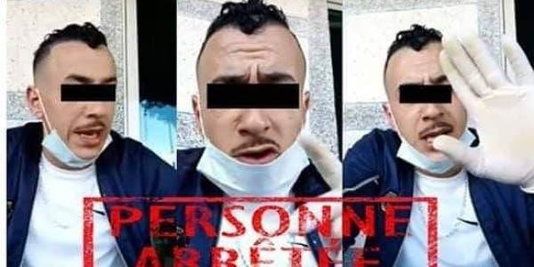 """السجن النافذ والغرامة المالية لشخص ادعى انتشار فيروس """"كورونا"""""""