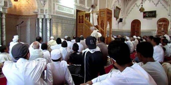Photo of وزارة التوفيق تحث خطباء المساجد على تنبيه المغاربة بطرق الوقاية من كورونا