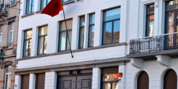 Photo of كورونا.. سفارة المغرب ببلجيكا تحدث خلية لليقظة ومصاحبة الجالية