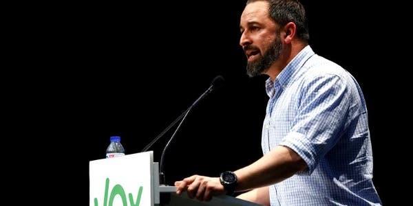 """Photo of زعيم حزب إسباني: """"مئات المغاربة يستفيدون من التغطية الصحية هنا و حان الوقت لترحيلهم لبلدهم"""""""