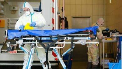 Photo of اسبانيا .. تسجيل 7937 اصابة جديدة و738 حالة وفاة بفيروس كورونا
