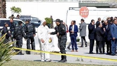 """Photo of سرقة سفينة تحمل كحولا طبيا في طريقه الى تونس .. وزير: """"الدول تسرق بعضها البعض"""""""
