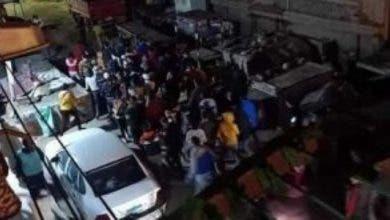 """Photo of مصر .. العشرات يخرجون في """"مسيرات التكبير"""" للحماية من كورونا"""