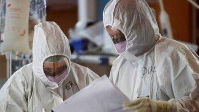 Photo of خلال 24 ساعة .. تسجيل 400 حالة وفاة بفيروس كورونا في لومبارديا بايطاليا