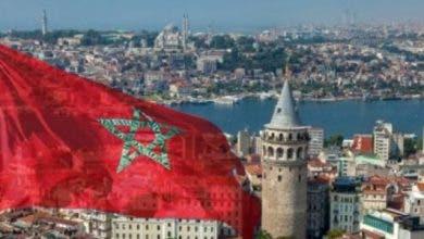 Photo of سفارة المغرب بتركيا: السلطات التركية لن تتخذ أي إجراء في حق الأجانب العالقين فوق أراضيها