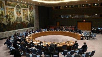 Photo of للمرة الأولى في تاريخه .. مجلس الأمن الدولي ينعقد عبر الفيديو