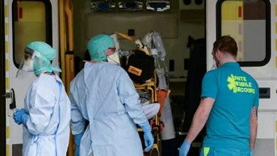 Photo of بلجيكا .. تسجيل 668 إصابة جديدة و56 وفاة بفيروس كورونا