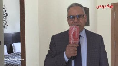 "Photo of مبادرة إنسانية …مالك "" الجوهرة الخضراء "" السياحية يتبرع ب 200 سرير لمساعدة مصابين مرض كورونا"