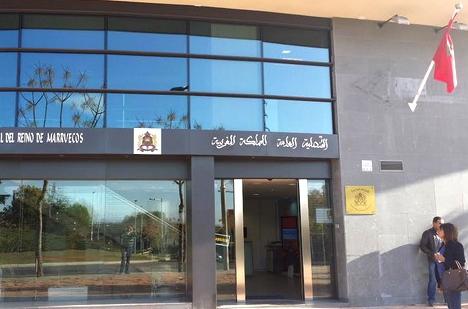 Photo of عاجل: القنصليات المغربية تقلص مدة العمل الإداري إلى أربع ساعات