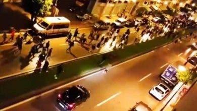 """Photo of تعاطف مع طالب بتطوان اعتقل بسبب حالة الطوارئ"""""""