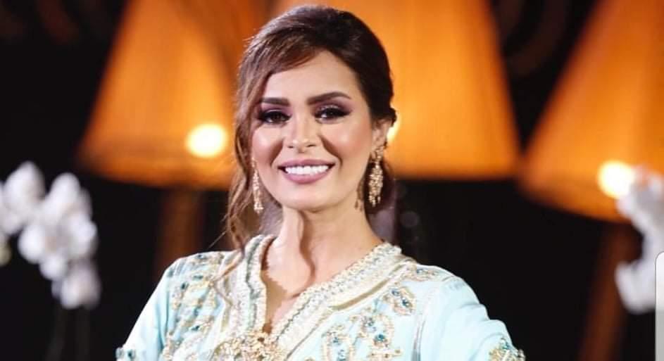Photo of صفاء حبيركو تشارك فرحة حملها مع متتبعيها