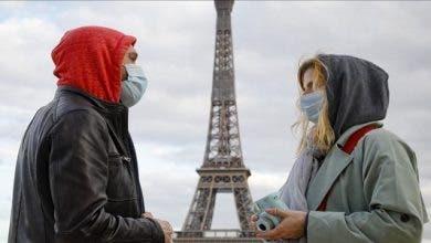 Photo of فرنسا تسجل أكثر من 2400 إصابة جديدة بكورونا… ووفاة 240 حالة
