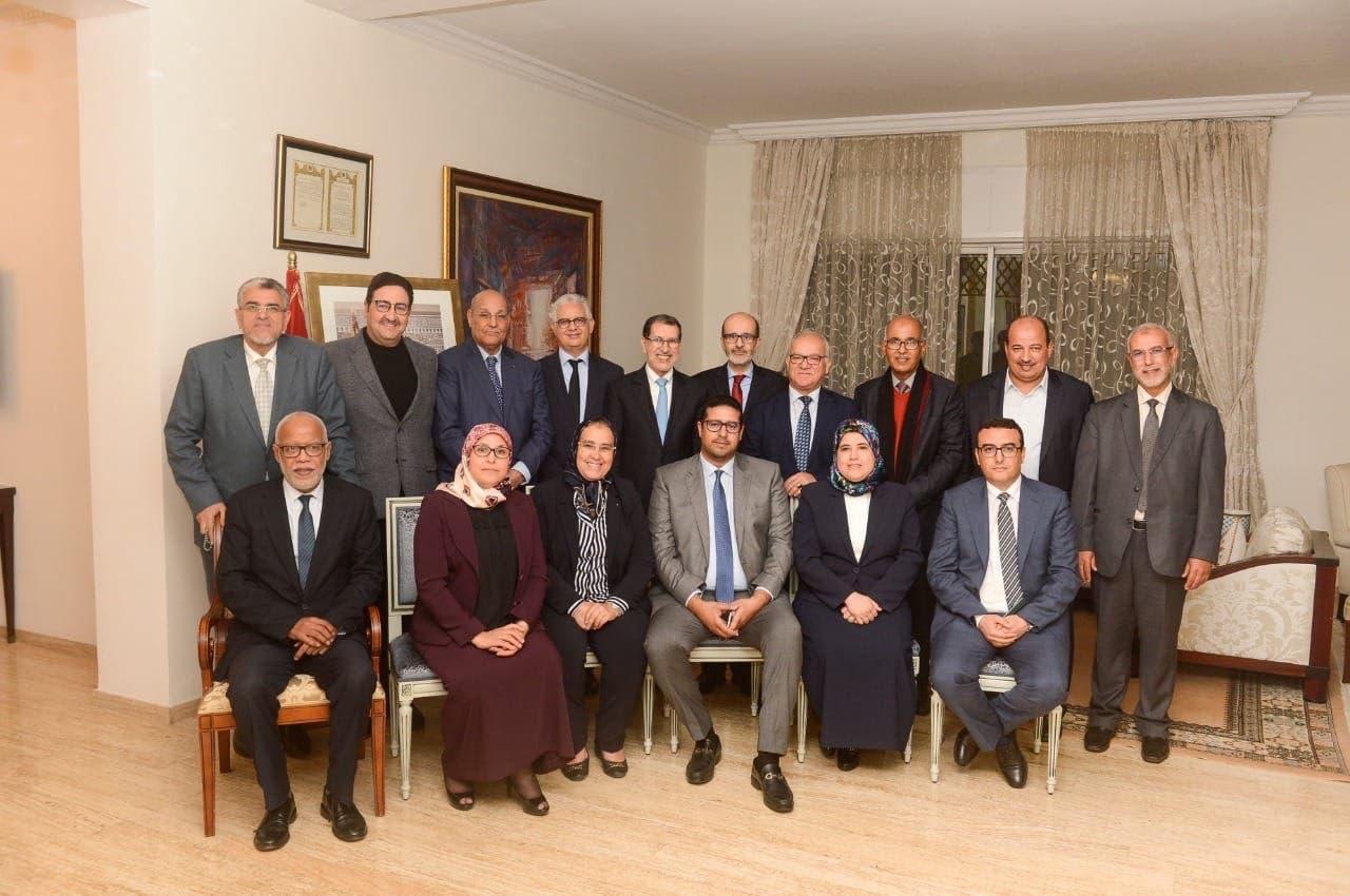 Photo of بعد الPPS.. الاستقلال يحابي البيجيدي في اجتماع خاص