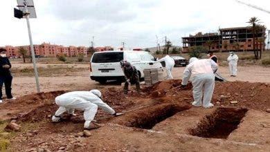 "Photo of الموت والحياة في زمن""كورونا"""