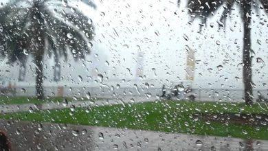 Photo of بنسليمان والبيضاء تسجلان أعلى مقاييس التساقطات المطرية خلال 24 ساعة