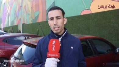 Photo of صاحب وكالة تأجير السيارات يضع سياراته رهن إشارة أطباء كورونا بالمجان