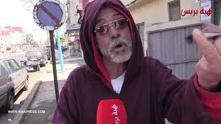"""Photo of بالدموع.. صرخة مول طاكسي في تصريح تقشعر له الأبدان """"تسلفت ألفين باش نجيب لولادي ماياكلو"""""""