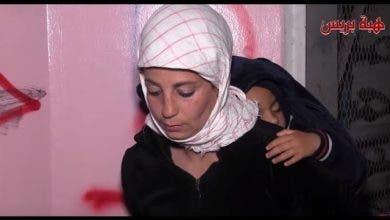 Photo of جراو عليها عائلتها.. صرخة أم مقهورة تبيت في الشارع مع رضيعها الصغير بعدما تشد راجلها
