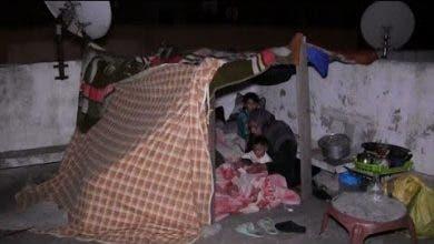 Photo of في زمن الكورونا .. مؤلم أم وست أطفال في عشة بسطح عمارة سكنية