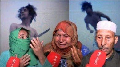 "Photo of في أول خروج إعلامي.. أسرة محسن الملقب ب""نينجا"" تفجر حقائق صادمة بعدما شدو ثلاثة لخوت"