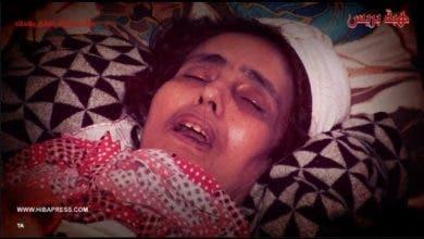 Photo of حي محمدي.. ورم خبيت يشتت الام المطلقة و ابنتها ويأزم وضعيتهما الاجتماعية في ظل وباء كورونا اللعين