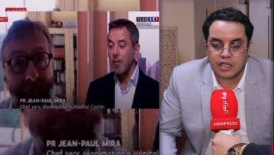 """Photo of محامون مغاربة يقاضون قناة فرنسية رداً على تصريحات عنصرية تعتبر ساكنة افريقيا """"فئران تجارب"""""""