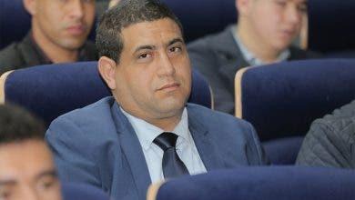 """Photo of الهيني"""" يُباشر إجراء مقاضاة وزارة الداخلية بعد قرارها تقييد حرية الصحافة بالمغرب"""