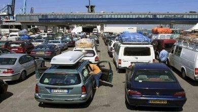 Photo of مهاجرون مغاربة عالقون في المغرب يناشدون المسؤولين لارجاعهم الى بلد الاقامة