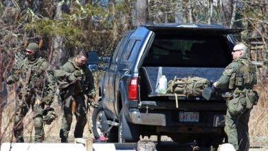 Photo of الشرطة الكندية: مقتل أكثر من 10 أشخاص جراء إطلاق النار شرق البلاد