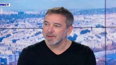 Photo of طبيب فرنسي تخونه عنصريته أمام (كوفيد ـ 19) !