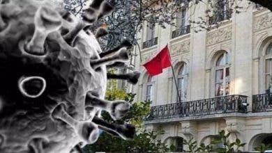 """Photo of مواطنة مغربية """" عالقة"""" تحاول الانتحار أمام سفارة المغرب بالقاهرة"""