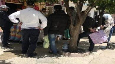 Photo of الأمن المجتمعي: تحدي المرحلة الثانية من حالة الطوارئ الصحية